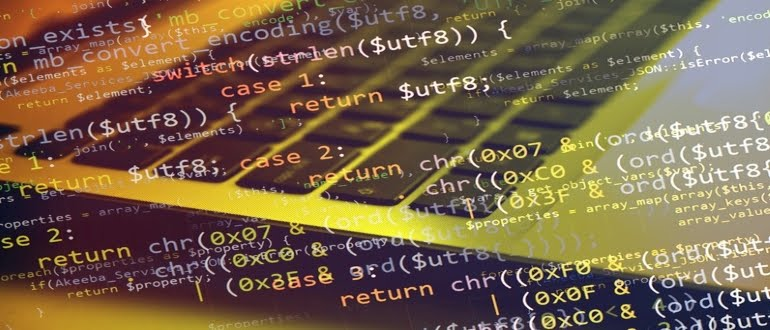 languages cybersecurity